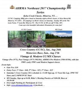 Kelso Creek Classic CC-MX Event Flyer August 26-27_2017-1